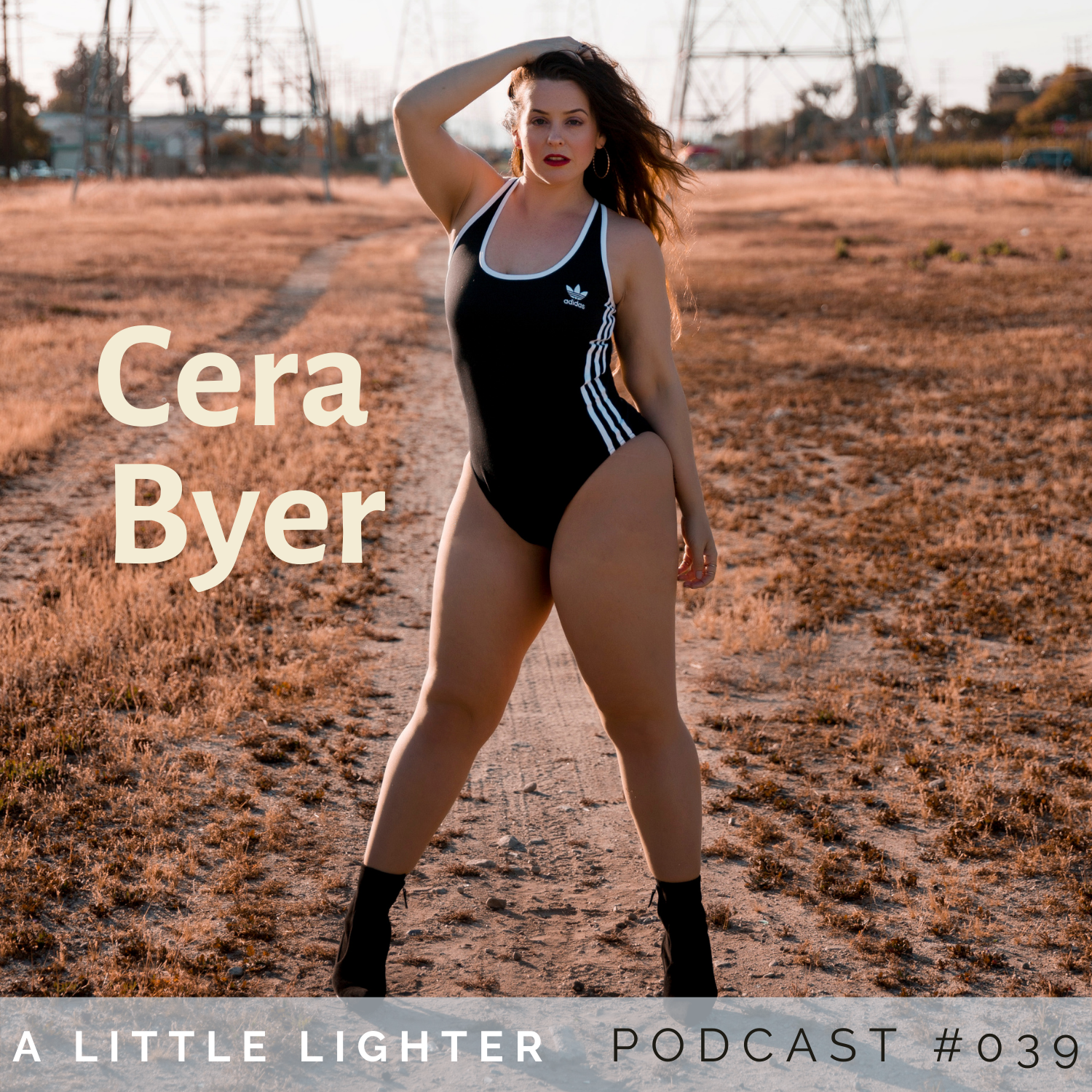 Belly Dance Podcast cera byer