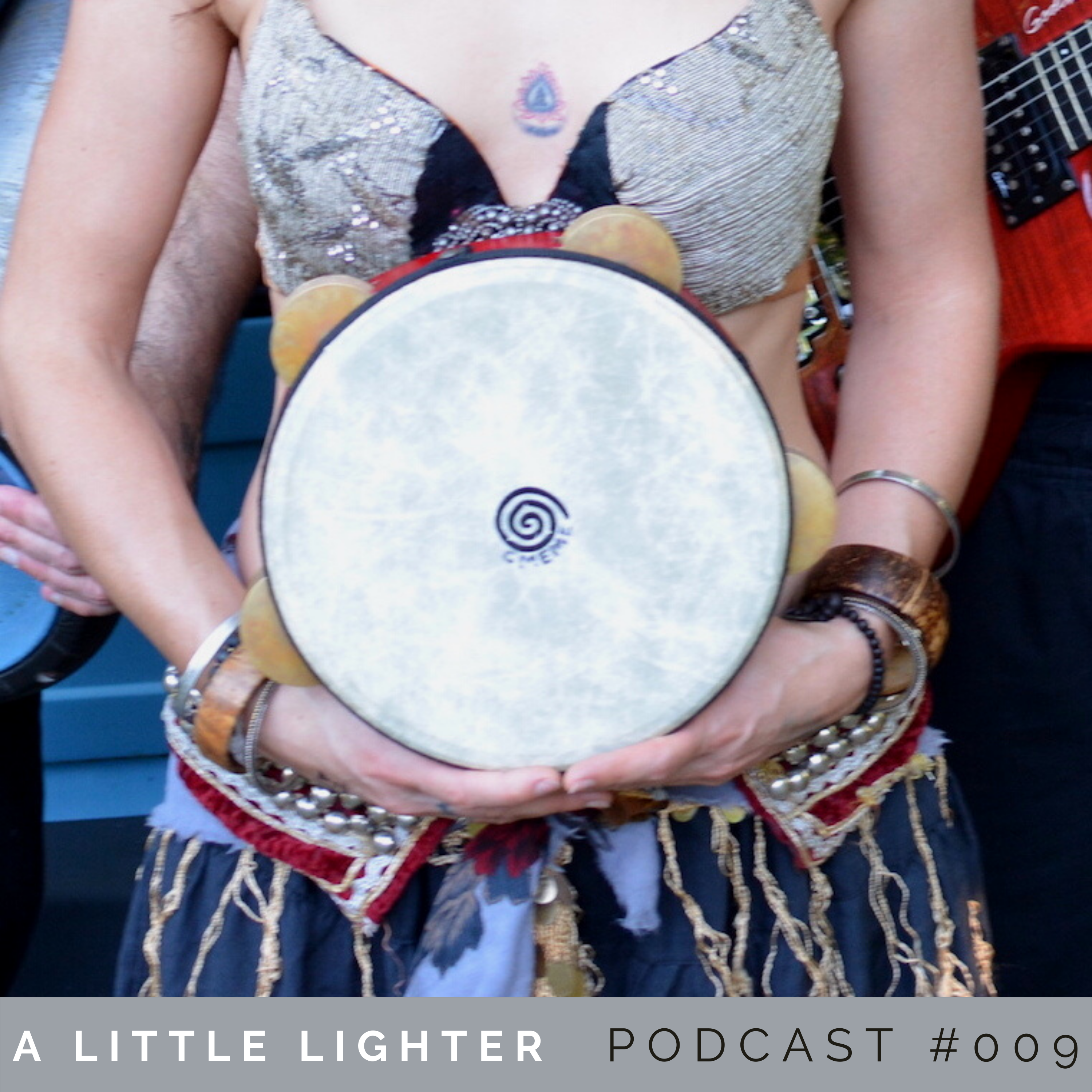 Belly Dance Podcast lamma bada and drum feature the riq raqs