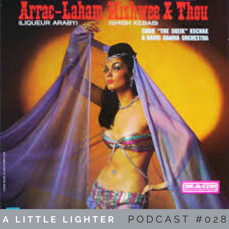 Belly Dance Podcast the history of belly dance starting with the 1970s feminism flights stigma