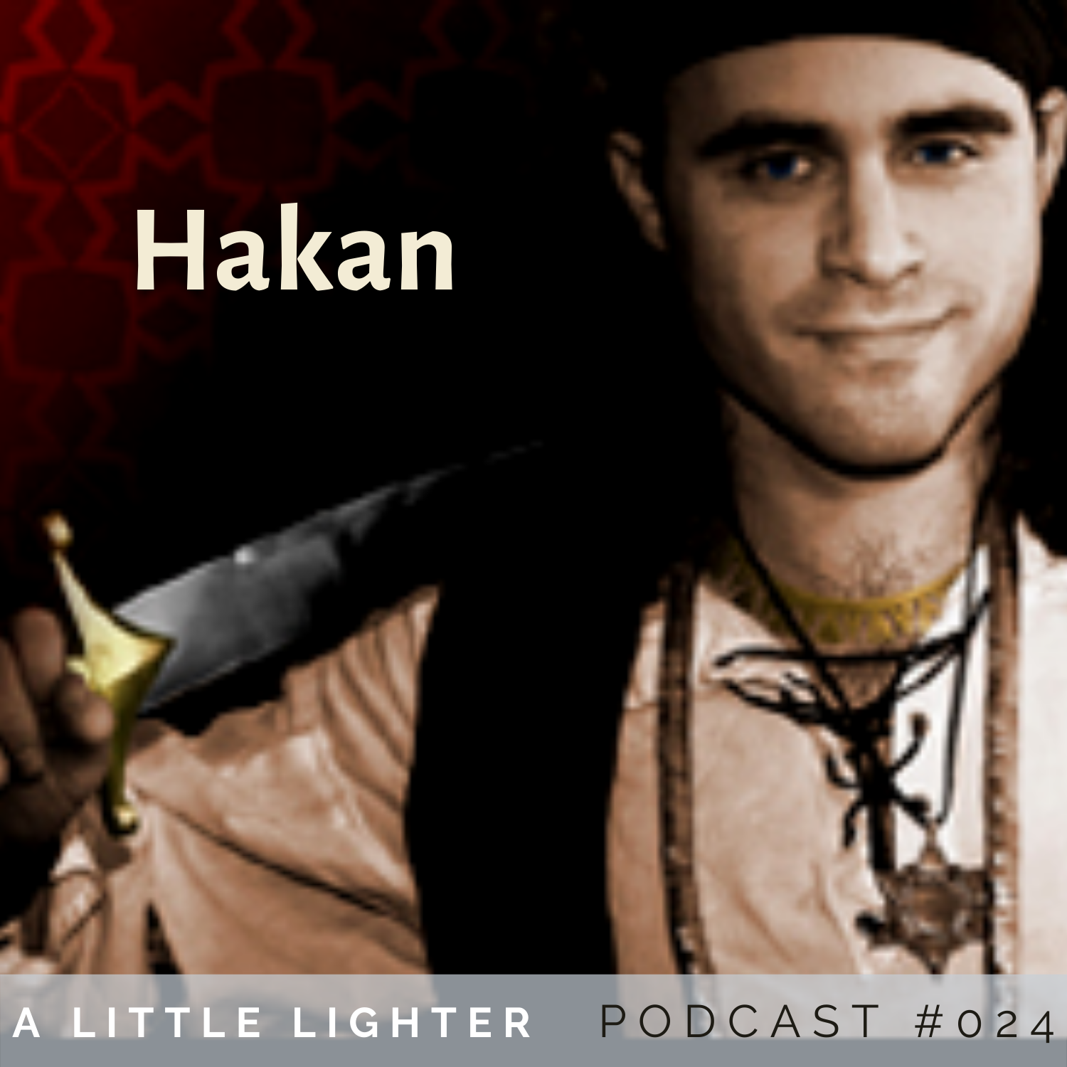 Belly Dance Podcast hakan