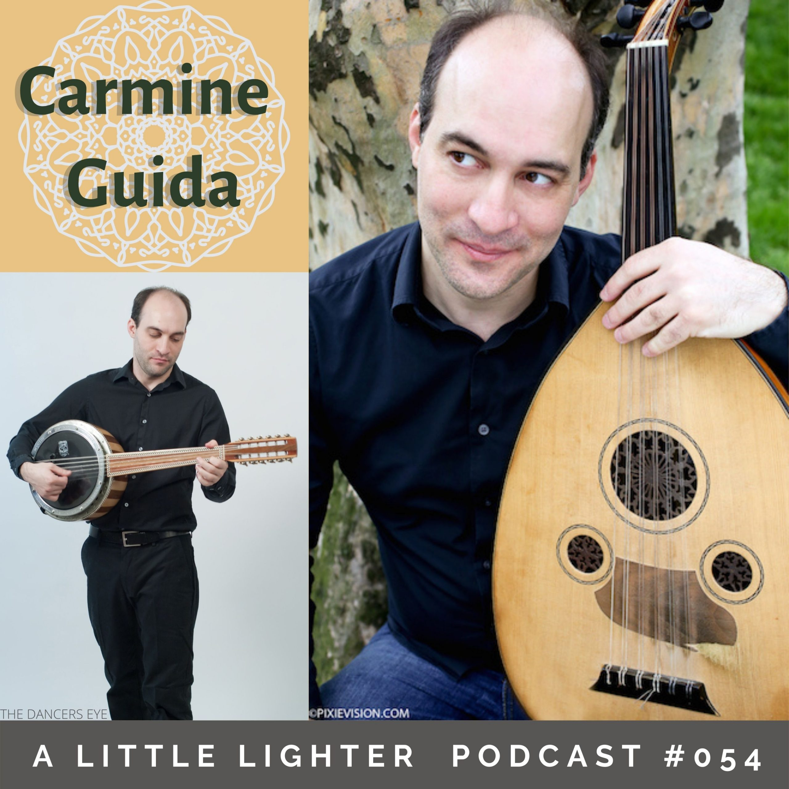 Belly-Dance-Podcast-Carmine-Guida