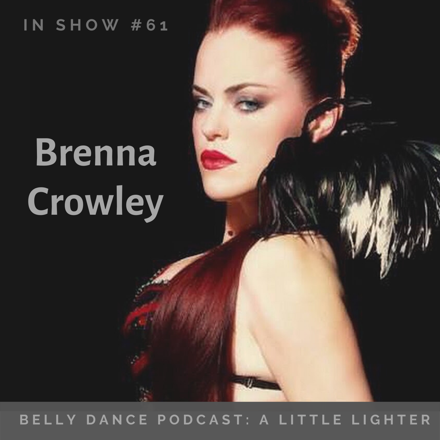 Belly-Dance-Podcast-061-Brenna-Crowley-Cover
