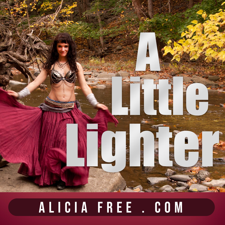 A Little Lighter